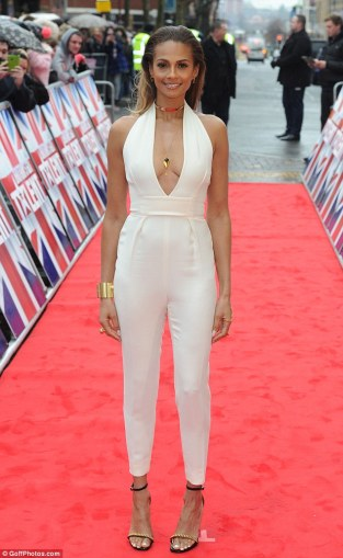 alesha-dixon-britains-got-talent-birmingham-auditions-gucci-jumpsuit