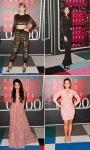 VMAs Best Dressed: Taylor Swift, Selena Gomez, Miley Cyrus &More