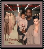 Obviously, North West Stole Yeezy's NYFW Show